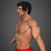 14 39 43 222 realistic bodybuilder man 03 4