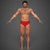 14 39 45 329 realistic bodybuilder man 01 4