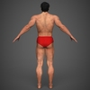 14 39 46 187 realistic bodybuilder man 11 4
