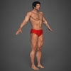 14 39 46 364 realistic bodybuilder man 13 4