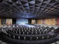 Opera house 001 3D Model