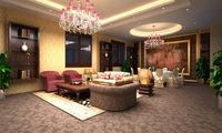 Restaurant 024 3D Model