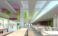 Restaurant 027 3D Model