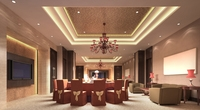 Restaurant 039 3D Model
