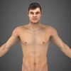 14 40 30 490 realistic young muscular man 01 4