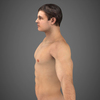 14 40 30 730 realistic young muscular man 02 4