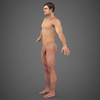 14 40 31 300 realistic young muscular man 08 4