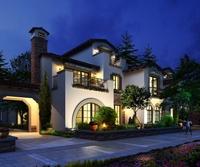 3d Villa 064 3D Model