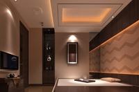 SPA Room 012 3D Model