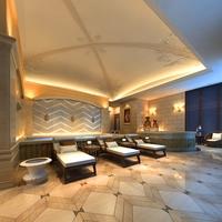 SPA Room 015 3D Model