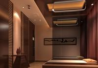 SPA Room 020 3D Model