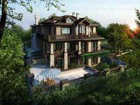 3d Villa 102 3D Model