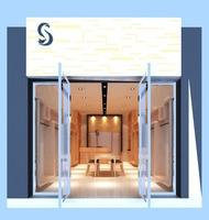 Store 011 3D Model