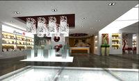 Store 016 3D Model
