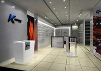 Store 017 3D Model