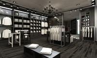Store 019 3D Model