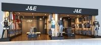Store 027 3D Model
