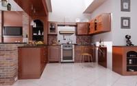 Condo Living Room 119 3D Model