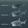 14 45 09 893 05 wireframe white shark 4