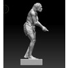 14 45 33 380 sculpture 17 ape man 3 4