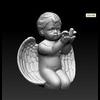 14 45 35 511 sculpture 20 angel 2 4