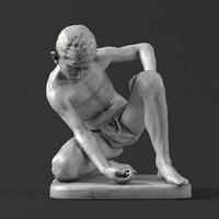 Sculpture 22 3D Model