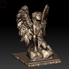 14 45 37 848 sculpture 21 little angel 2 4
