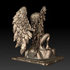 14 45 37 925 sculpture 21 little angel 3 4