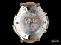 Watch 9 3D Model