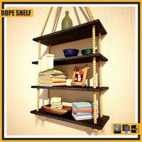 ROPE SHELF 3D Model