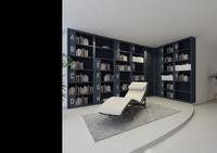 Condo Living Room 123 3D Model