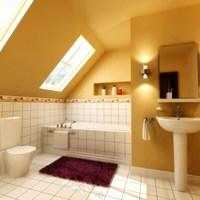 Condo Living Room 127 3D Model