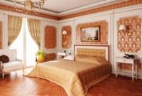 Condo Living Room 140 3D Model