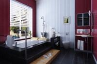 Condo Living Room 145 3D Model