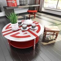 Condo Living Room 149 3D Model