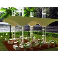 Tensile structure 1 / Estructura tensada 1 3D Model