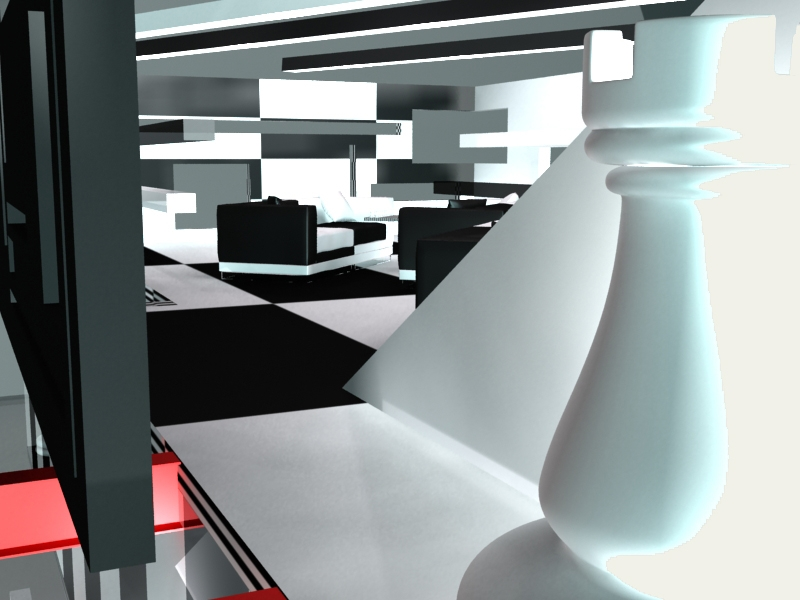 Exhibition Stand Revit : Stand it is your turn d model