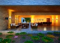 Condo Living Room 183 3D Model