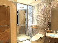 Condo Living Room 190 3D Model