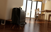 Condo Living Room 194 3D Model