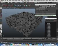 Free LarmorVoronoi Plugin for Maya 2012-2013-2014 for Maya 1.1.1 (maya plugin)