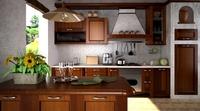 Condo Living Room 245 3D Model