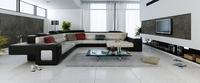 Condo Living Room 250 3D Model