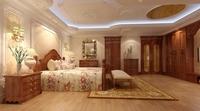Condo Living Room 253 3D Model