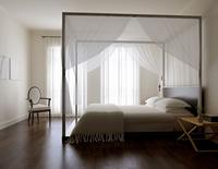 Condo Living Room 257 3D Model