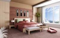 Condo Living Room 271 3D Model