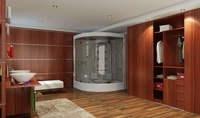 Condo Living Room 273 3D Model