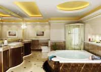 Condo Living Room 276 3D Model