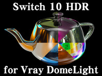 Free ky_switchVrayHDR for Maya 1.0.0 (maya script)