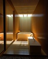 Condo Living Room 305 3D Model